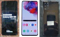 Samsung-ийн шинэ загварын утасны зураг цацагдлаа
