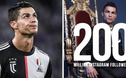 Кристиано Роналдо анхдагч боллоо