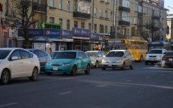1, 6-гаар төгссөн дугаартай машины жолооч нар энэ сард татвараа төлнө