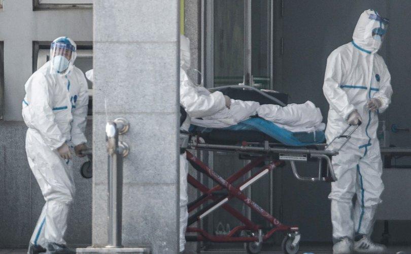 Хятад: Вирусийн халдвар авсан хүний тоо 139-өөр нэмэгдлээ