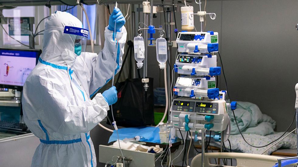 MASS.mn - Коронавирусээр халдварласан өвчтөн эдгэж, эмнэлгээс гарчээ