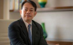 Азийн хөгжлийн банкны шинэ тэргүүн үүрэгт ажилдаа орлоо