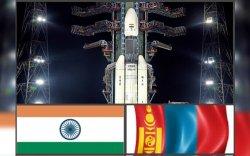 Энэтхэг, Монгол улс сансар судлалын салбарт хамтран ажиллана
