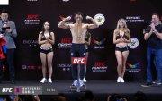 UFC-248: Монгол тулаанч Д.Батгэрэл тулалдана
