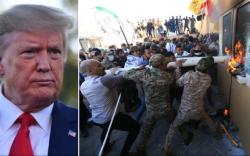 Дональд Трамп: Иран хариугаа амсана