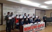 Залуус нэгдэж, Засгийн газарт шаардлага хүргүүлжээ