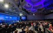 Ерөнхийлөгч Дэлхийн эдийн засгийн чуулганд оролцож байна