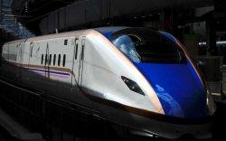 Хятад улсад дэлхийн хамгийн хурдан, жолоочгүй галт тэрэг зорчиж эхэллээ