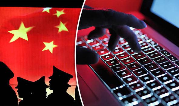 Хятад хакеруудын зорилтот улсууд нь Монгол, Энэтхэг