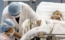 """БНХАУ-д """"САРС"""" буюу H1N1-тэй ижил вирус илэрч байна"""