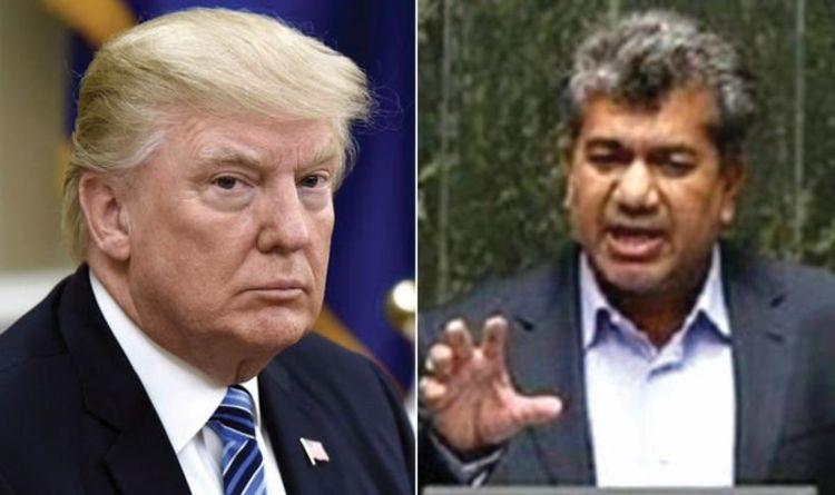 Иран Трампын толгойг гурван сая доллараар үнэлэв