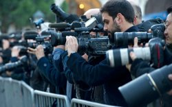 НҮБ: Сэтгүүлчийн эсрэг үйлдсэн гэмт хэргүүдийн 90 хувь нь шийтгэлгүй үлддэг