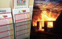 Түймэрт бүхнээ алдсан Австрали эр лоттонд хожжээ