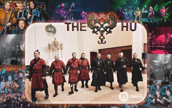 Энэ цаг үеийн Чингисийн баатрууд