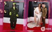 """""""Grammy 2020"""": Анхаарал татсан онцгой дүр төрх"""