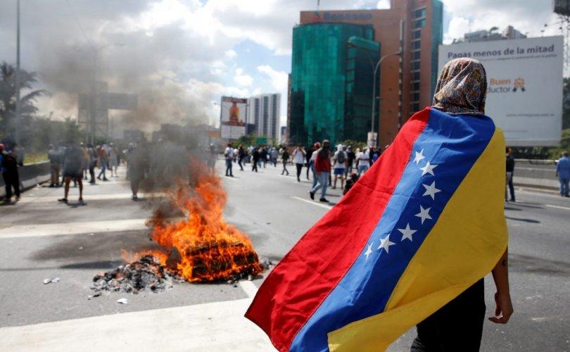 Монгол Улс Венесуэлийн араас орох уу?