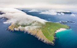 Ирланд эзгүй арлуудыг хариуцан ажиллах хос хайж байна