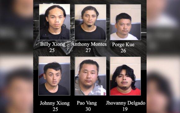 """4 хүний амь хөнөөсөн """"Монгол хөвгүүд"""" бүлэглэлийг баривчилжээ"""