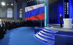 Путины дэвшүүлсэн нийгмийн халамжийн өртөг 0,3 их наяд рубль болно