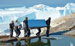 Антарктидад оросуудын 70 гаруй шарил бий