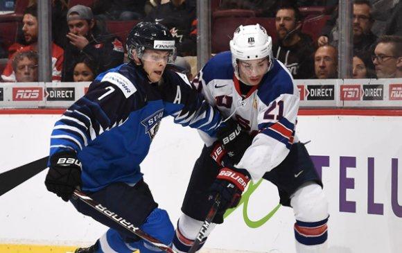 Шайбтай хоккейн залуучуудын ДАШТ-ий хагас шигшээд өрсөлдөх багууд тодорлоо