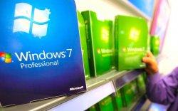 Windows 7 систем хамгийн сайн хувилбар байсан гэв