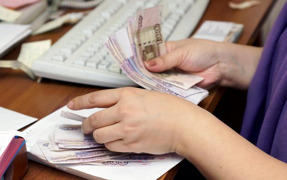 Оросын хувийн хэвшил цалингаа нэмэхээр төлөвлөжээ