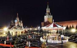 Оросын хамгийн фотогеничный гудамжууд