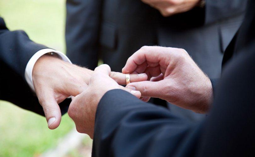 Умард Ирланд ижил хүйстэнтэйгээ гэрлэхийг зөвшөөрлөө