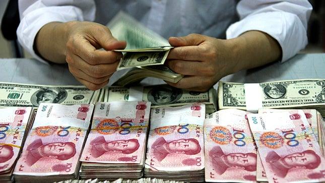 """АНУ: Хятад улсыг """"валютын манипулятор""""-ын жагсаалтаас хаслаа"""