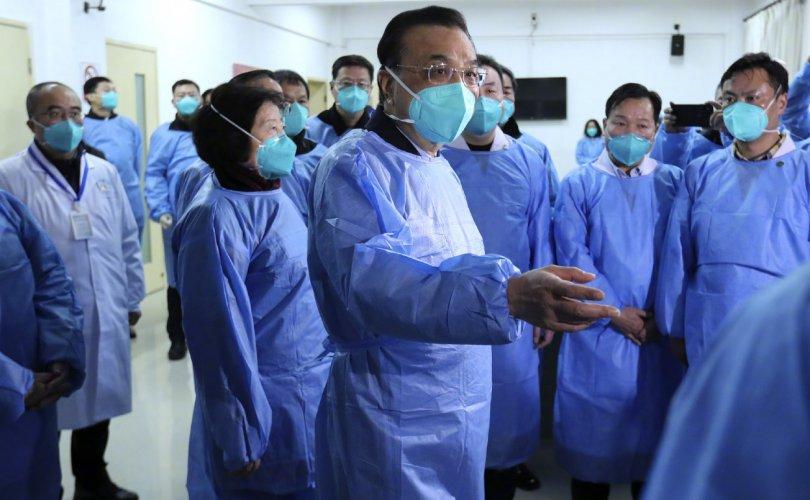 Коронавирус БНХАУ-ын эдийн засагт том цохилт өгнө