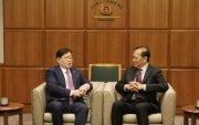 Монгол, Сингапурын парламент хоорондын хамтын ажиллагааг өргөжүүлэх асуудлаар ярилцлаа