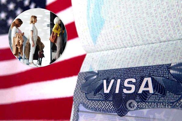 АНУ гадаадын жуулчдад олгох визийн журмаа чангатгана