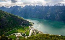 Норвегид 19 хэм хүрч дулаарчээ