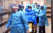 Коронавирус: Үхлийн вурис нууц үедээ хүмүүст халдварласаар байна