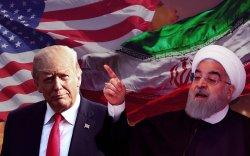 АНУ түрэмгийлэхгүй бол Иран дахин довтлохгүй