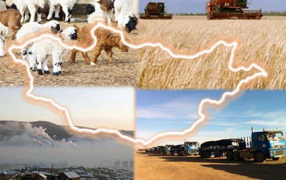Монголын эдийн засаг өсөх үү?