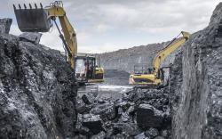 Коксжих нүүрсний зах зээл Монголыг онилж байна