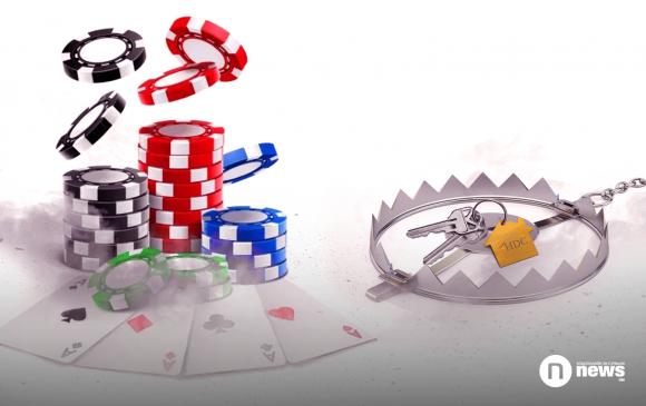 """""""Сүлжээний залиланд казиногийн тоглоомын дүрэм үйлчилдэг"""""""