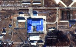 БНАСАУ-ын пуужингийн үйлдвэр эрчимтэй ажиллаж байна