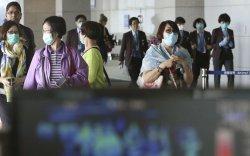 Коронавирусын халдвараас сэргийлье‼️