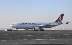 Турк Эйрлайнсын Улаанбаатар-Истанбул-Улаанбаатар чиглэлийн анхны шууд нислэг эхэллээ