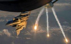 АНУ Багдадын нисэх онгоцны буудлыг бөмбөгдлөө