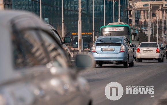 4, 9-өөр төгссөн дугаартай автомашины татвар энэ сард