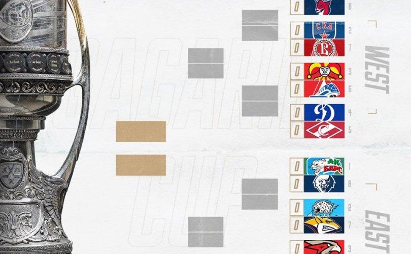 Тивийн Хоккейн Лигийн плэй-оффын тоглолт эхлэхэд бэлэн боллоо