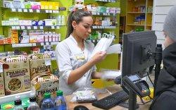 Оросын зарим эмийн сан амны хаалтыг нэг хүнд олноор өгөхгүй байна