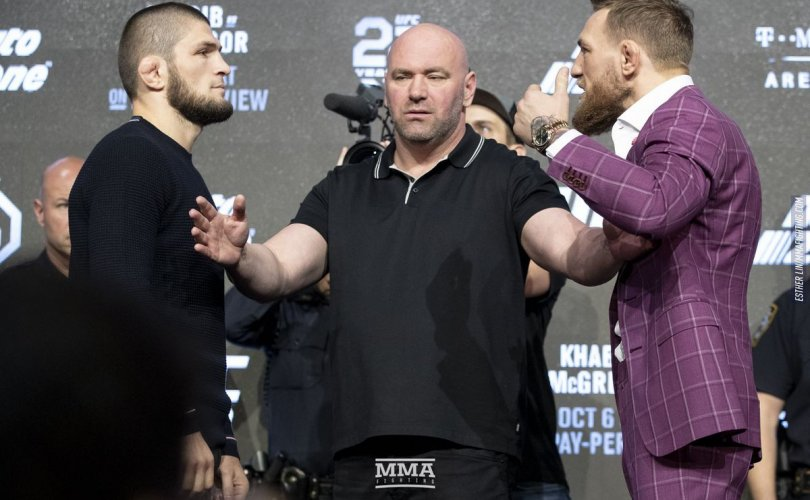 UFC: Хабиб 100 саяын төлөө ч Конортой тулалдахгүй