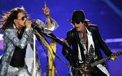"""""""Aerosmith"""" долдугаар сард Москвад тоглоно"""