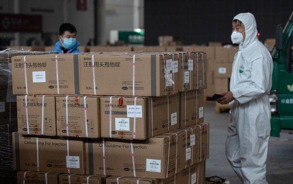 БНХАУ Америкийн импортод тавьсан тарифаа бууруулав