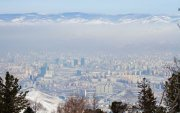 Улаанбаатарт 5-7 градус хүйтэн